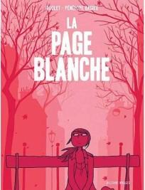 Page Blanche - Boulet et Bagieu