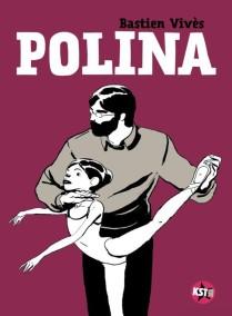 Polina - Bastien Vives