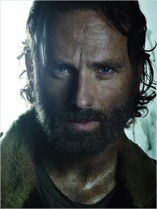Rick Grimes saison 5