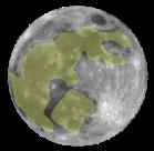 lapin lunaire 1