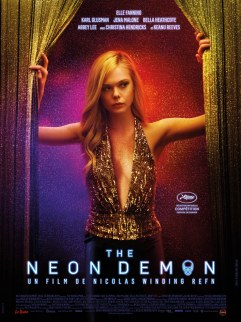 The Neon Demon Winding Refn