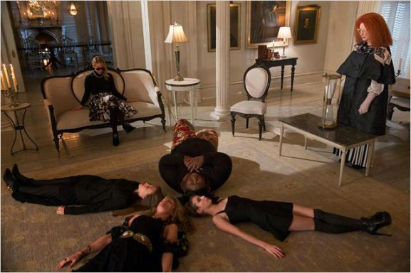 American Horror Story, saison Coven