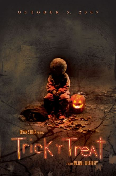 Trick'r Treat, réalisé par Michael Dougherty