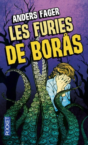 Les Furies de Boras, Anders Farger, en format poche chez Pocket
