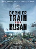 Dernier Train pour Busan Sang-Ho Yeon
