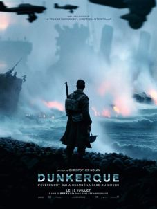 Dunkerque Christopher Nolan