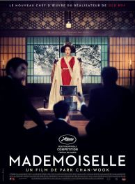 Mademoiselle Park Chan-Wook