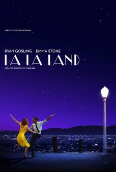La La Land Damien Chazelle