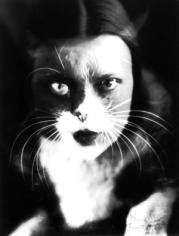 """""""Moi + Chat"""" de Wanda Wulz"""