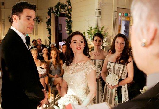 Le mariage de Paige et Henry