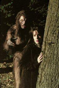 Charmed saison 1 : le Wendigo