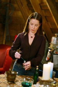 Charmed Piper potions