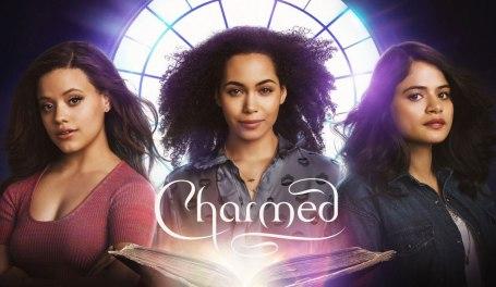 Le reboot de Charmed, annoncé pour l'automne 2018