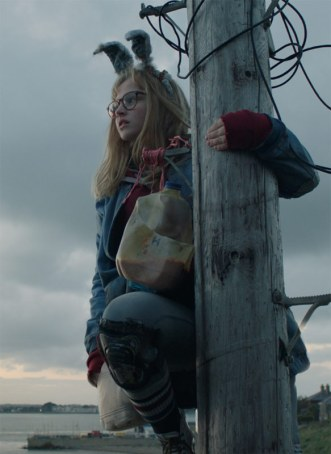 I kill giants Anders Walter