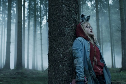 I kill giants, Anders Walter