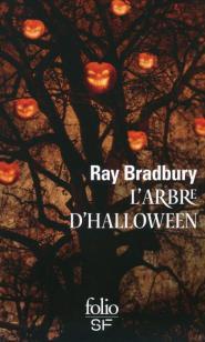 l'arbre d'halloween Ray Bradbury