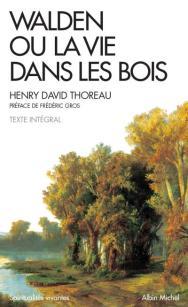 Walden ou la vie dans les bois Henry David Thoreau