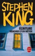 Stephen King écriture mémoires d'un métier