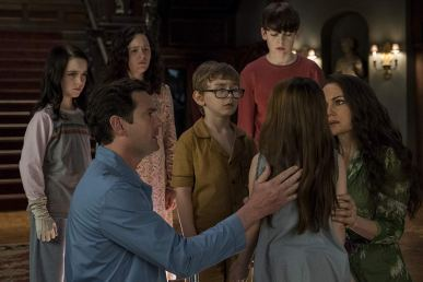 The Haunting of Hill House Netflix