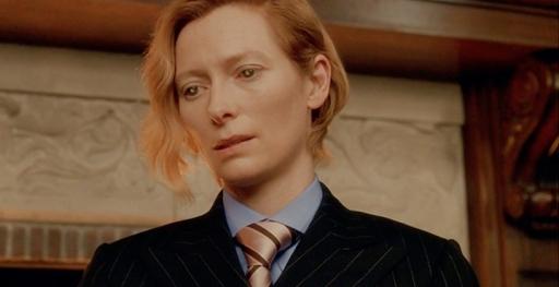 Tilda Swinton dans Constantine