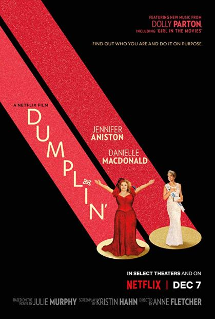 Dumplin' movie