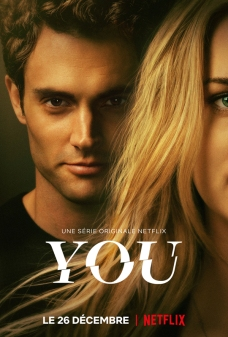 YOU PENN BADGLEY NETFLIX ELIZABETH LAIL