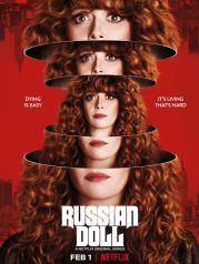 Poupée Russe Russian Doll