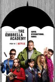 The Umbrella Academy