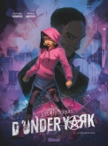 Les chroniques d'Under York Sylvain Runberg Mirka Andolfo