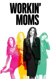 workin' moms Catherine Reitman