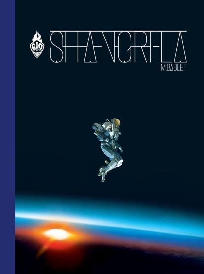 Shangri-La Mathieu Bablet