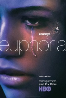 Euphoria Sam Levinson Zendaya