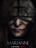 Marianne série Netflix