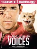 The Voices Marjane Satrapi