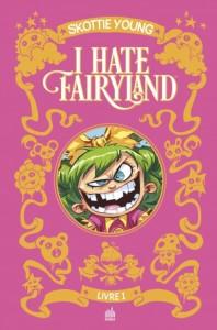 I Hate Fairyland Skottie Young