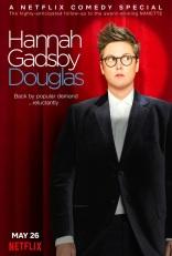 Douglas Hannah Gadsby