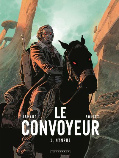Le Convoyeur Armand Roulot